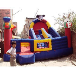 Micky Inflatable Kids Bouncer