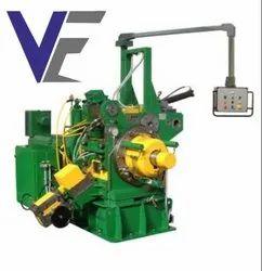 50-60 Hz Mild Steel Continuous Extrusion Machine / Confirm Machine, for Industrial, Automatic Grade: Semi-automatic