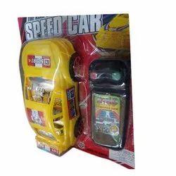 Remote Control Toy Car, 4