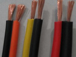 Flexible Cable-2-5-mm-2 Core
