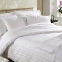 Craftola Stripe Hotel Bedsheet