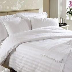 Attractive Craftola Stripe Hotel Bedsheet