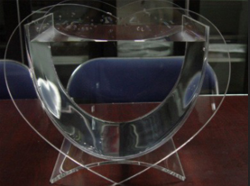 Heart Shaped Aquarium View Specifications Details Of Glass