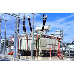 Offline Preventive Power Sub-Station Installation For Industrial, Pan India