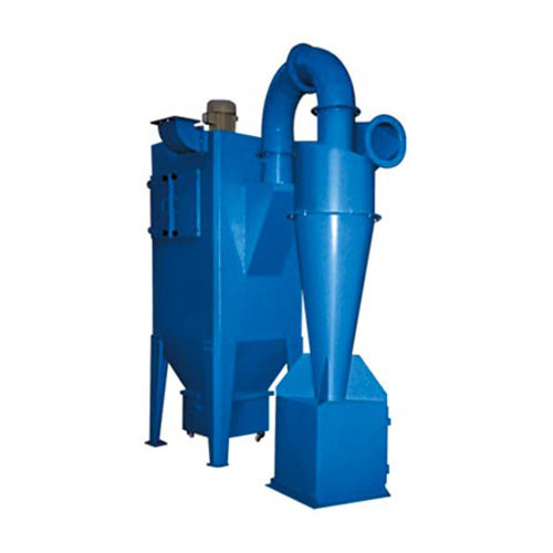 Color Coated Cyclonic Dust Collectors