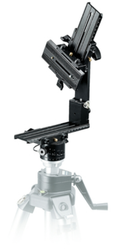Manfrotto 303SPH(Multi-Row Panoramic Head)