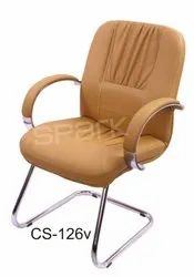 CS-126V Low Back Visitor Chair