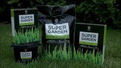 Super Garden (Lawn Starter)
