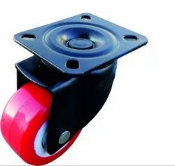 Double Bed Caster Wheel