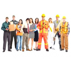 Manpower Supply Services in Pan India