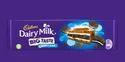 Big Taste Oreo Crunch Chocolate