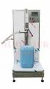 Semi Automatic Weighing Liquid Filler / Semi Automatic Weight Metric Oil, Ghee, Filling Machine