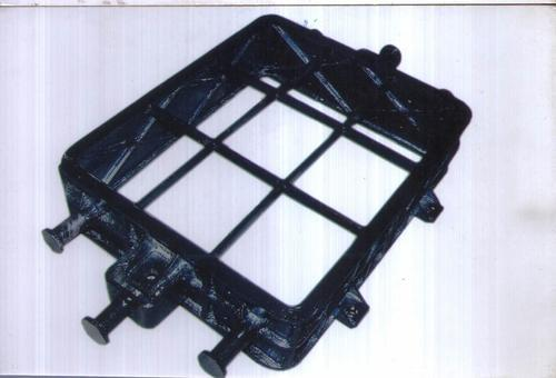 Sturdy Fabricated Fix Moulding Boxes