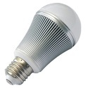 Cool Daylight Led Bulb - 8w