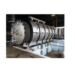 Tyre Pyrolysis Plant - Tire Pyrolysis Plant Manufacturers