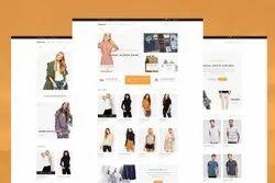 Dynamic E Commerce Website Design Services