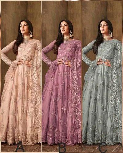 Indian Pakistani Ethnic Salwar Kameez Designer Suit Bollywood Dress Eid