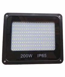 200W Solar LED Light