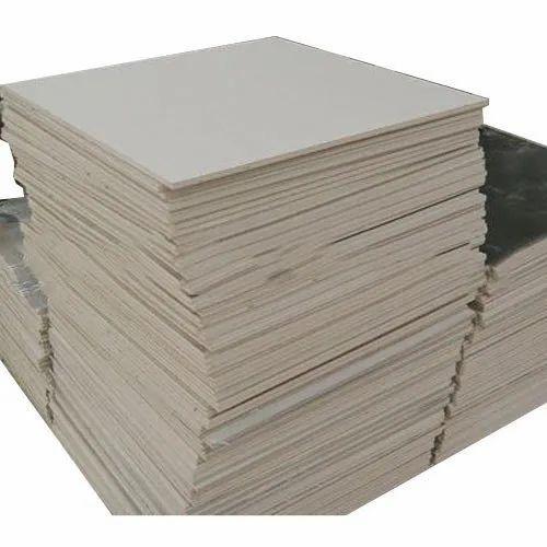 Plaster Of Paris Sheet At Rs 65 Piece Pop Sheets