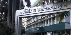 60 MBA Admission in Narsee Monjee Institute (NMIMS) Mumbai, Aicte