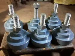 Electrical Machinery Spare Parts
