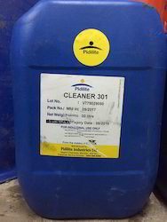 Industrial Cleaning Chemical Cleaner 301