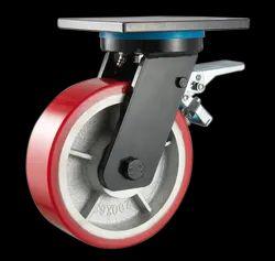 Extra Heavy Duty Caster Wheel