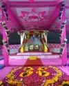 Ceiling Wedding Tent