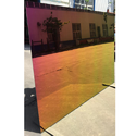 Rainbow Color Mirror