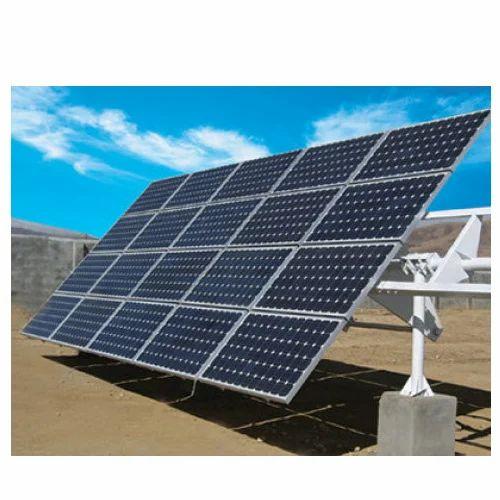 Solar Power System At Rs 50 Watt Panvel Navi Mumbai Id 19353014162