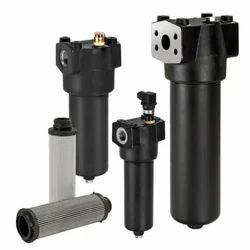 Pressure Line Filter