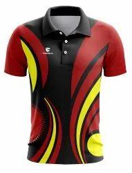 Cricket Jerseys