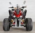 200CC Red Spy ATV