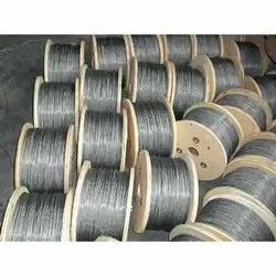 S S  Wire Rope Fittings