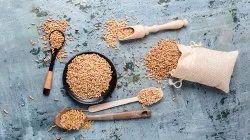 Golden Wheat, High in Protein