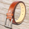 Profile Leather Belts