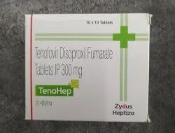 Tenohep Tablets