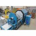 Mini Rotomoulding Machine