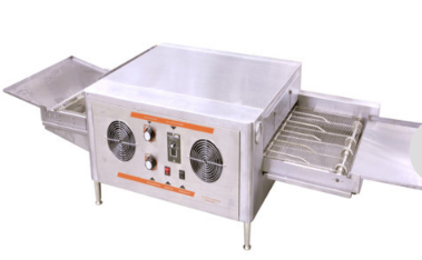 Pizza Oven Conveyor Pizza Oven Manufacturer From Chennai