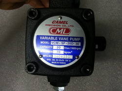 Camel Hydraulic Variable Vane Pump