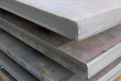 Corrosion Resistant Steel Pates (Corten Steel Plates)