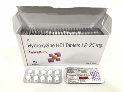 Hydroxyzine Tablets