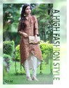 Fancy Wear Kurti