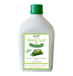 Sugar Free Neem Juice