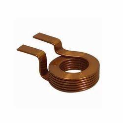 Bronze Spiral Spring
