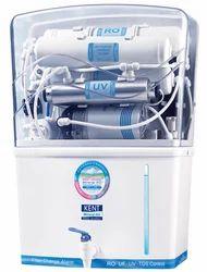 Blue & White Water Purifier
