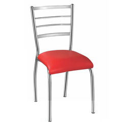 SPS-410 SS Cafe Chair