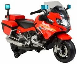 Battery Operated Bike Toy