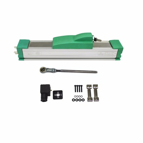 Linear Scale Potentiometer - Linear Scale Rod & Slide type Injection