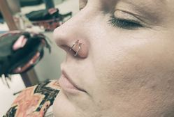 Nose Piercing Nose Piercing Service In India